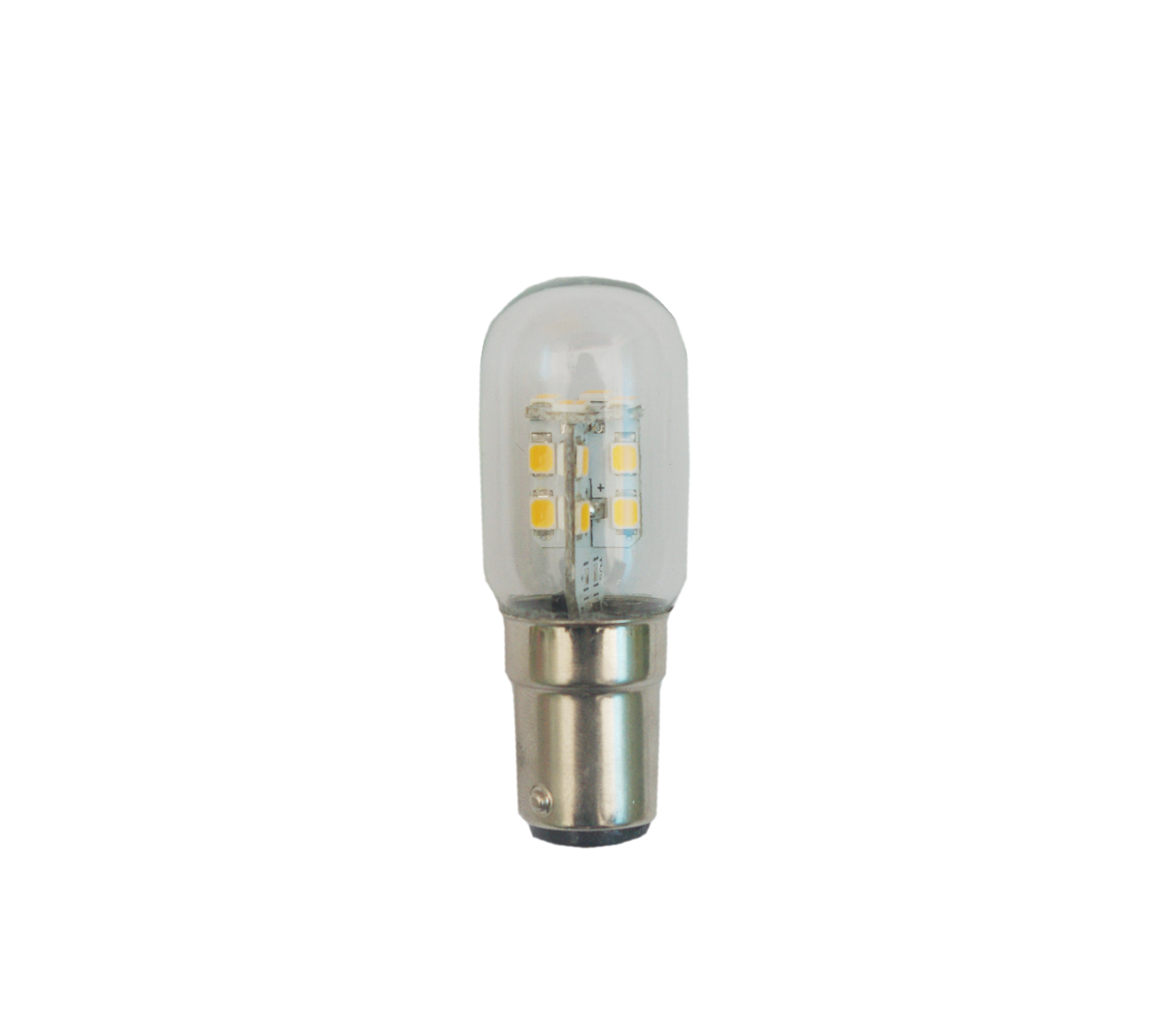 LED Frigidaire refrigerator light bulb
