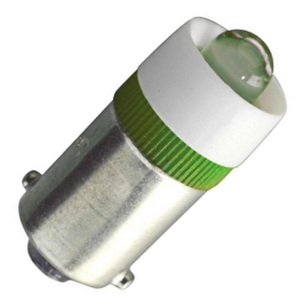 12V BA9S Miniature Bayonet Base LED Light Bulb