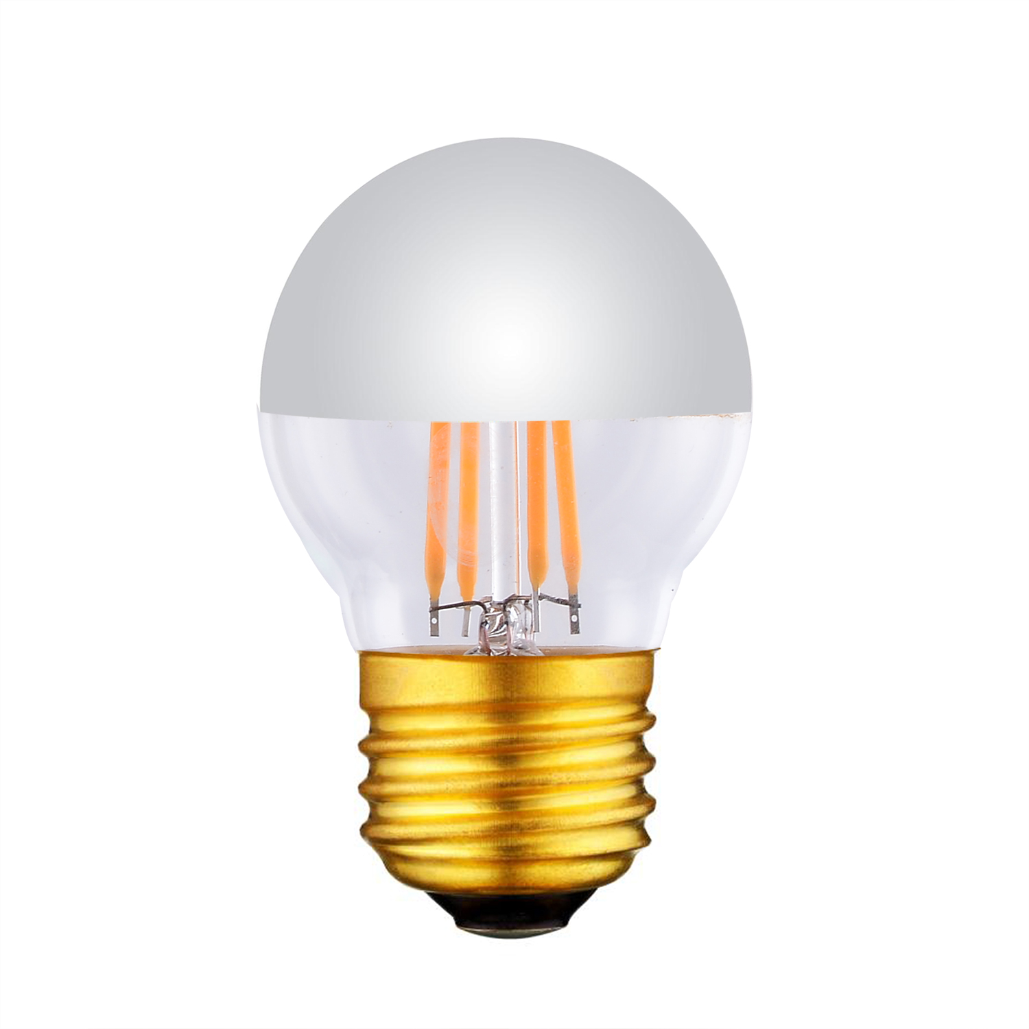 G45 Globe Edison LED Filament light
