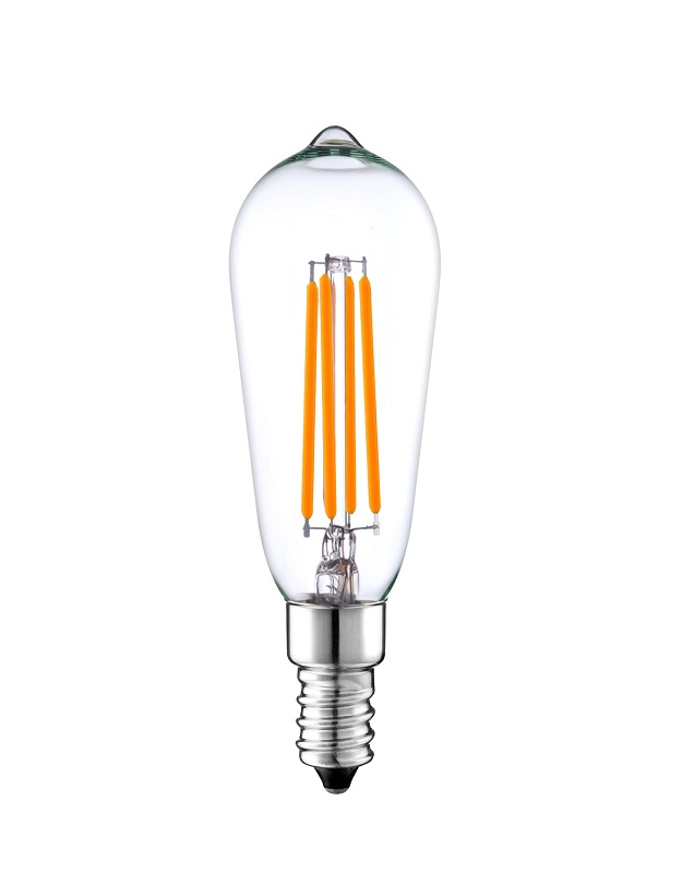 ST38 E12 retro led filament bulbs