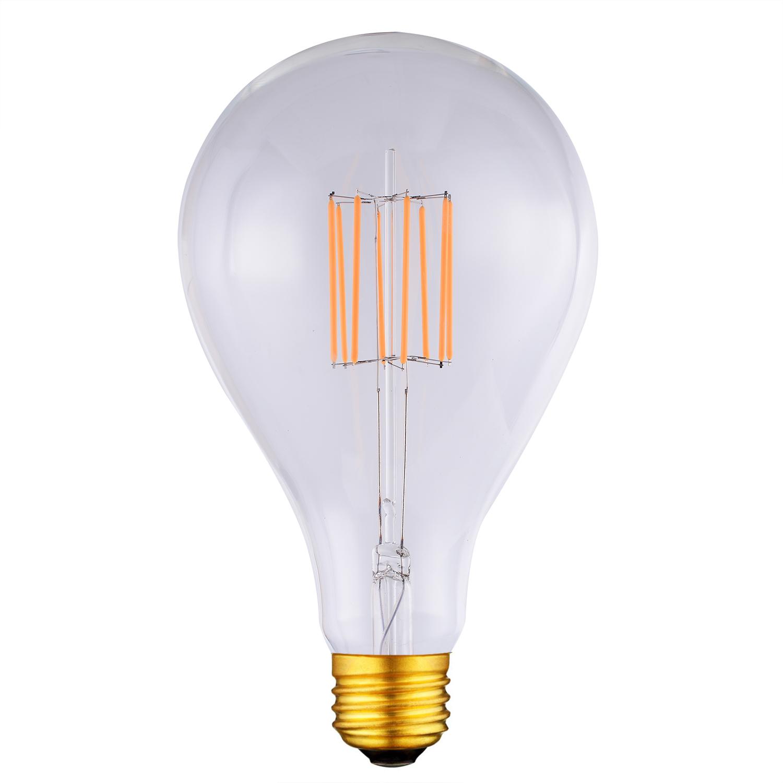 A165 LED Oversized Antique Light Bulbs