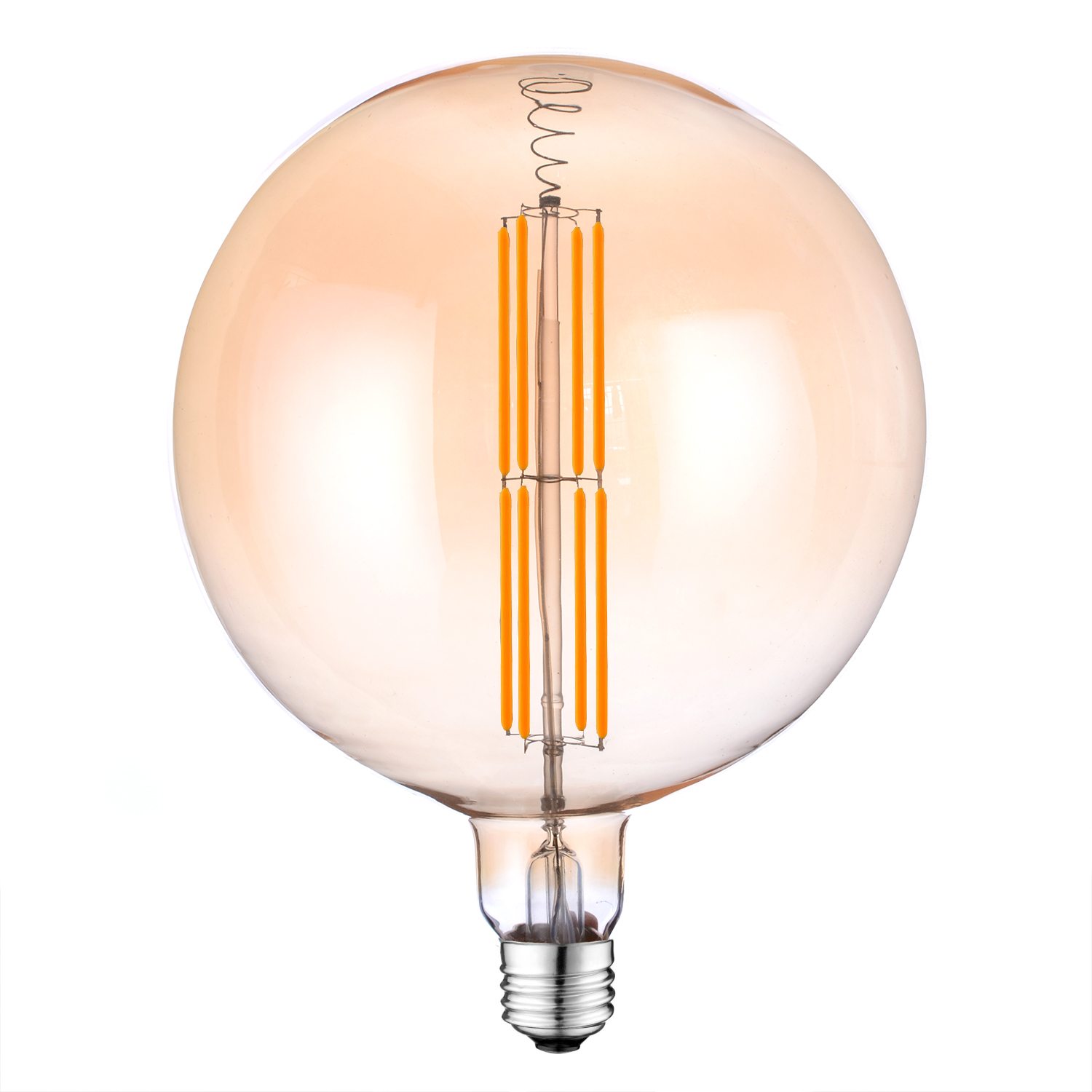G180 LED Filament large globe light bulbs