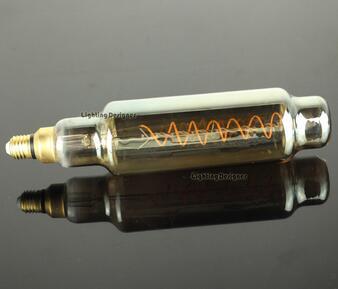 TT80 Giant LED edison filament light bulb
