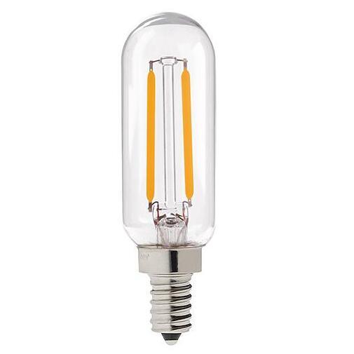 T25 LED Tube Bulb E14