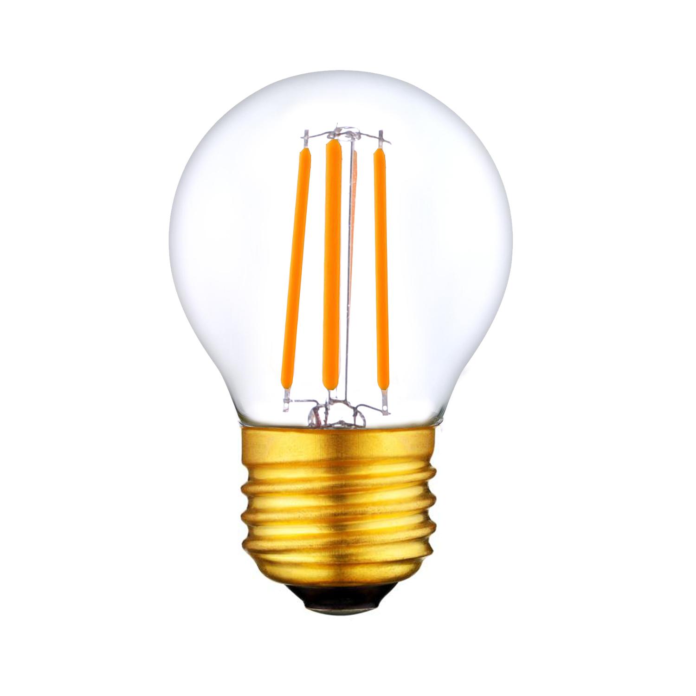G50 Globe LED Filament bulb