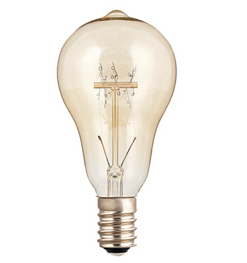 G45 E14 vintage edison bulb