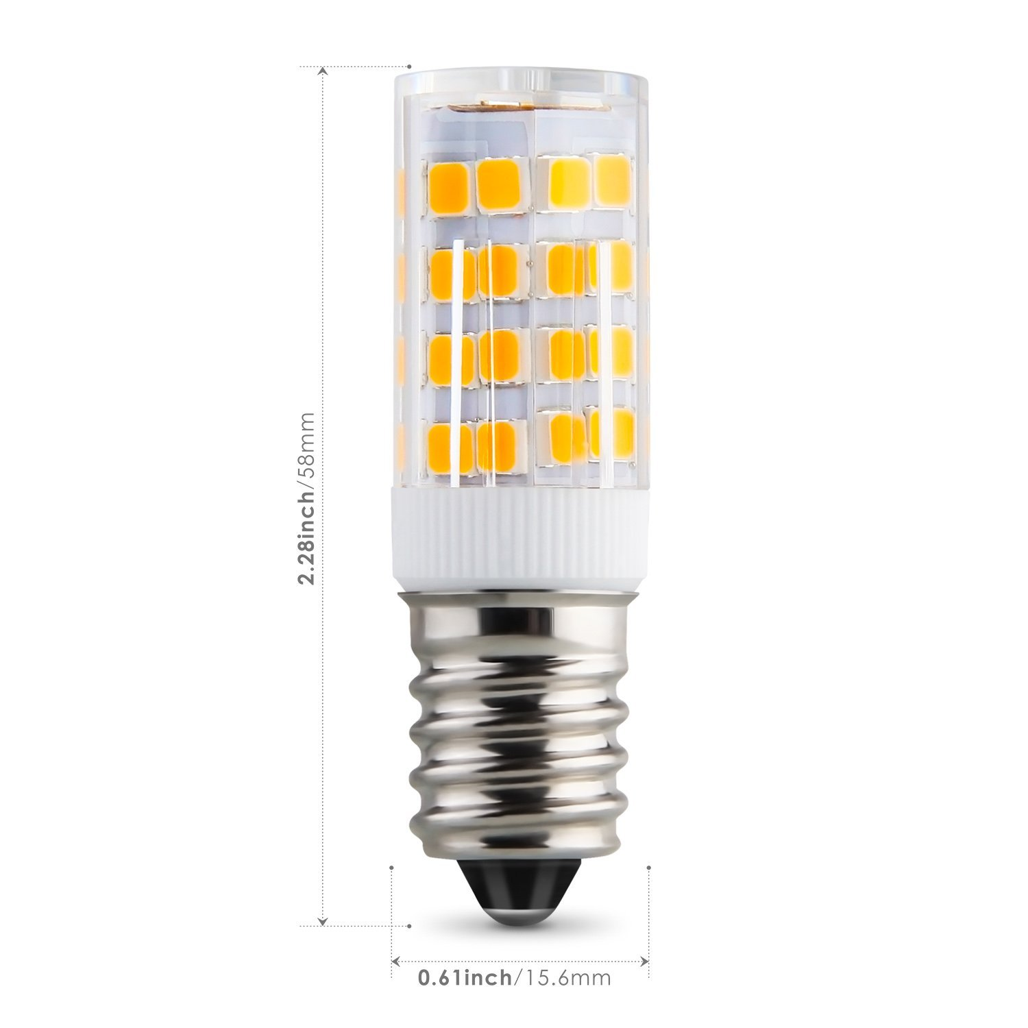 E12 Led Bulb Dimmable Led E12 Candelabra Bulbs