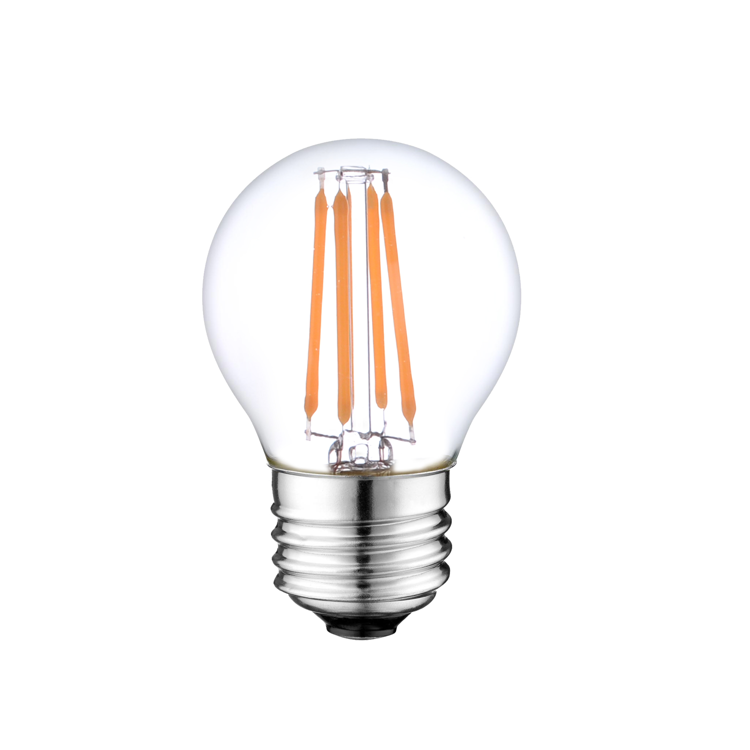 P45 B22 LED Vintage edison light bulbs