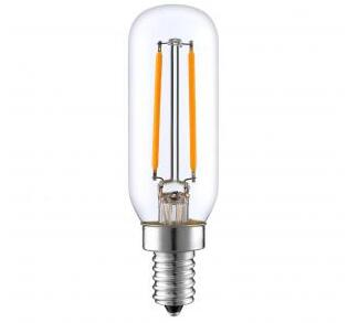 T6 E12 TUBULAR LIGHT EXIT DISPLAY BULB