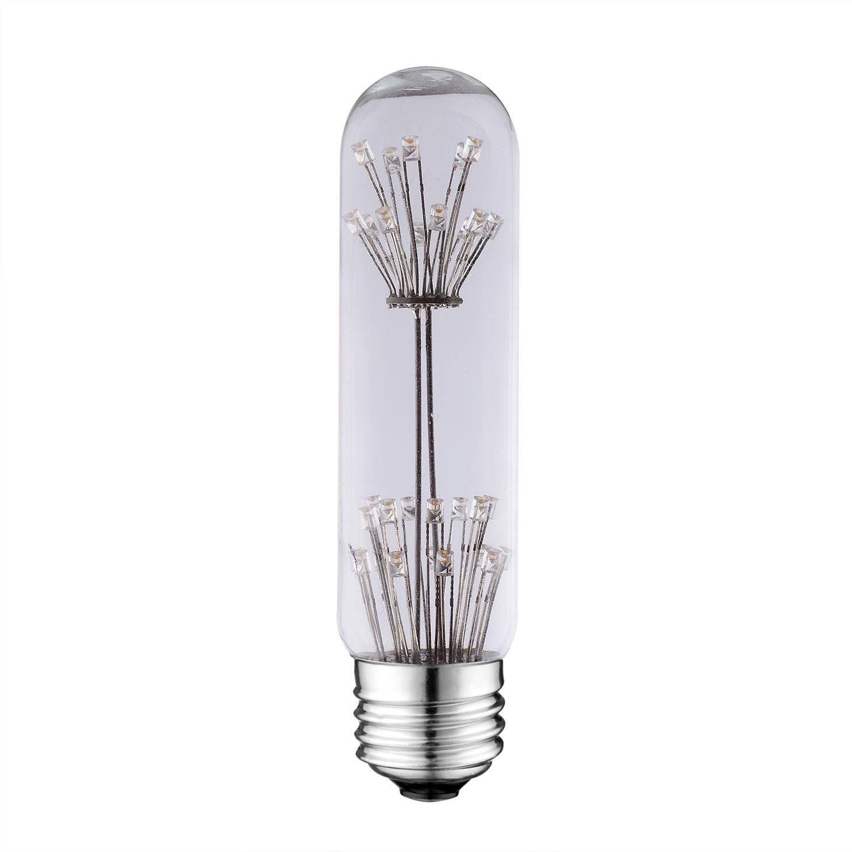 T30 Tubular LED edison bulb lamp
