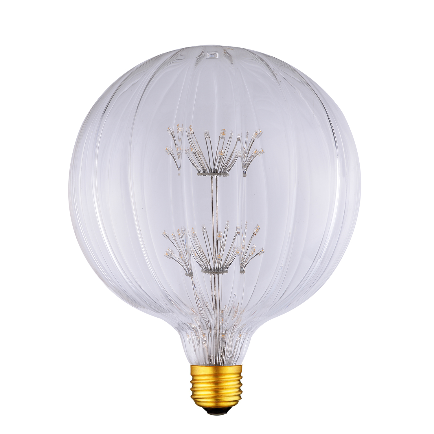 G150 antique light globes LED large edison bulb