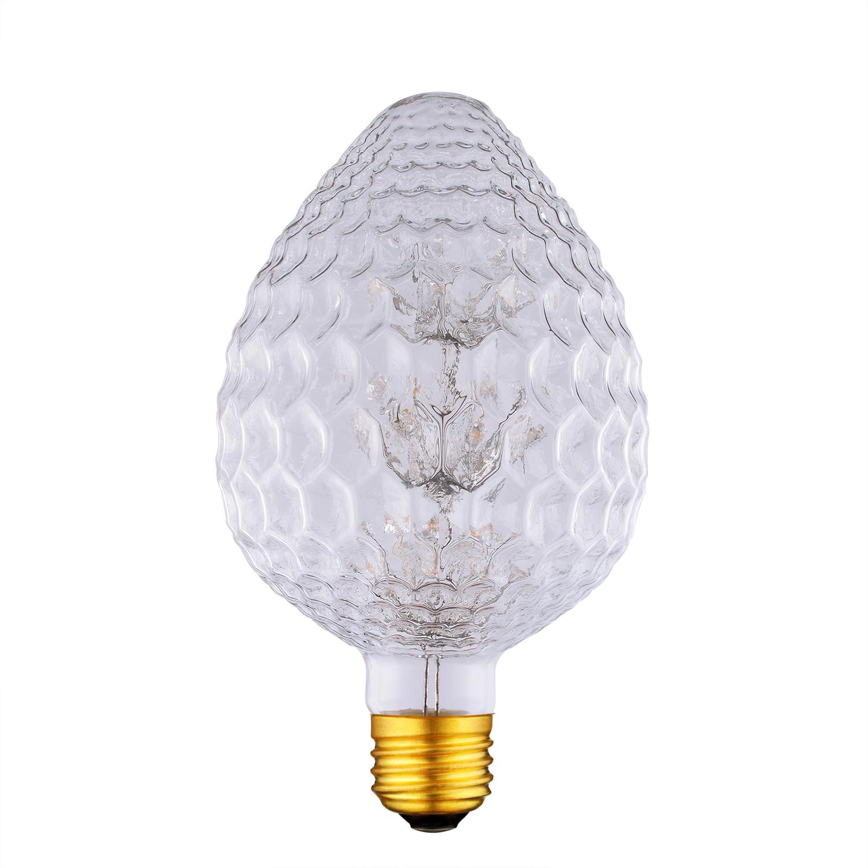Unique oversized edison led bulbs