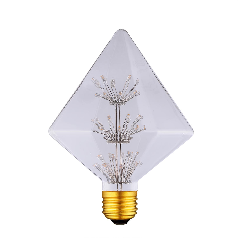D110 Diamond LED Firework bulb