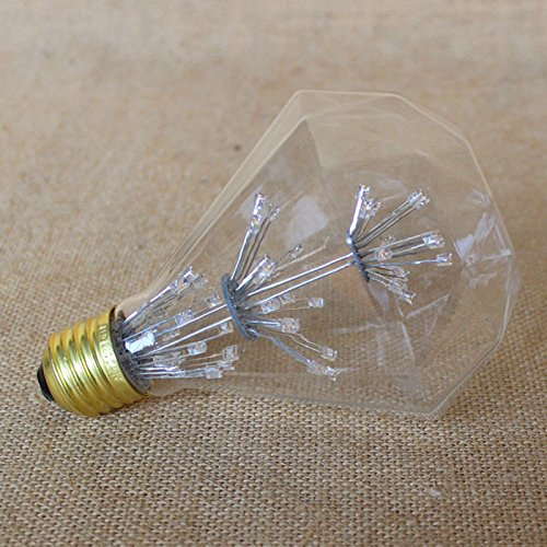 D95 diamond light bulbs