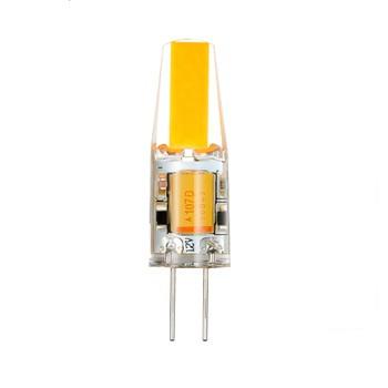 1.5W 12V G4 LED bulb Small