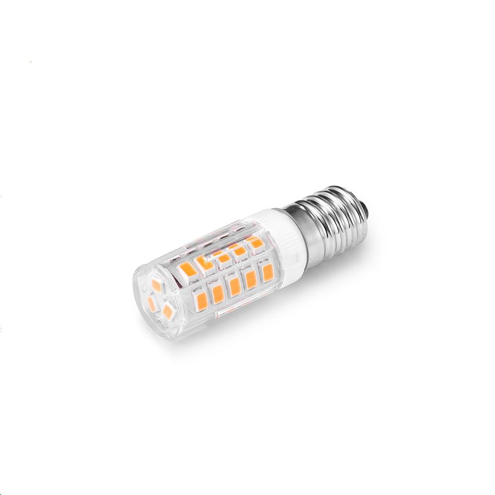 Dimmbare led e14 2w corn bulbs