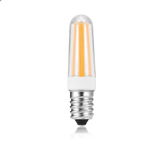 E14 LED Filament bulb Dimmable