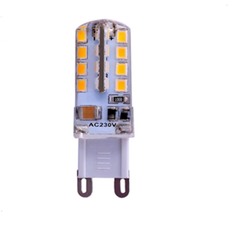 2835SMD 2.5W G9 LED bulb