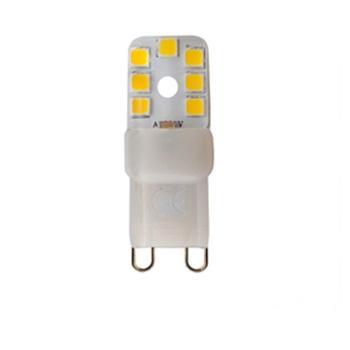 2W G9 Bi-pin LED bulbs