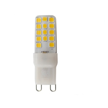 3.5W g9 led dimmable bulbs