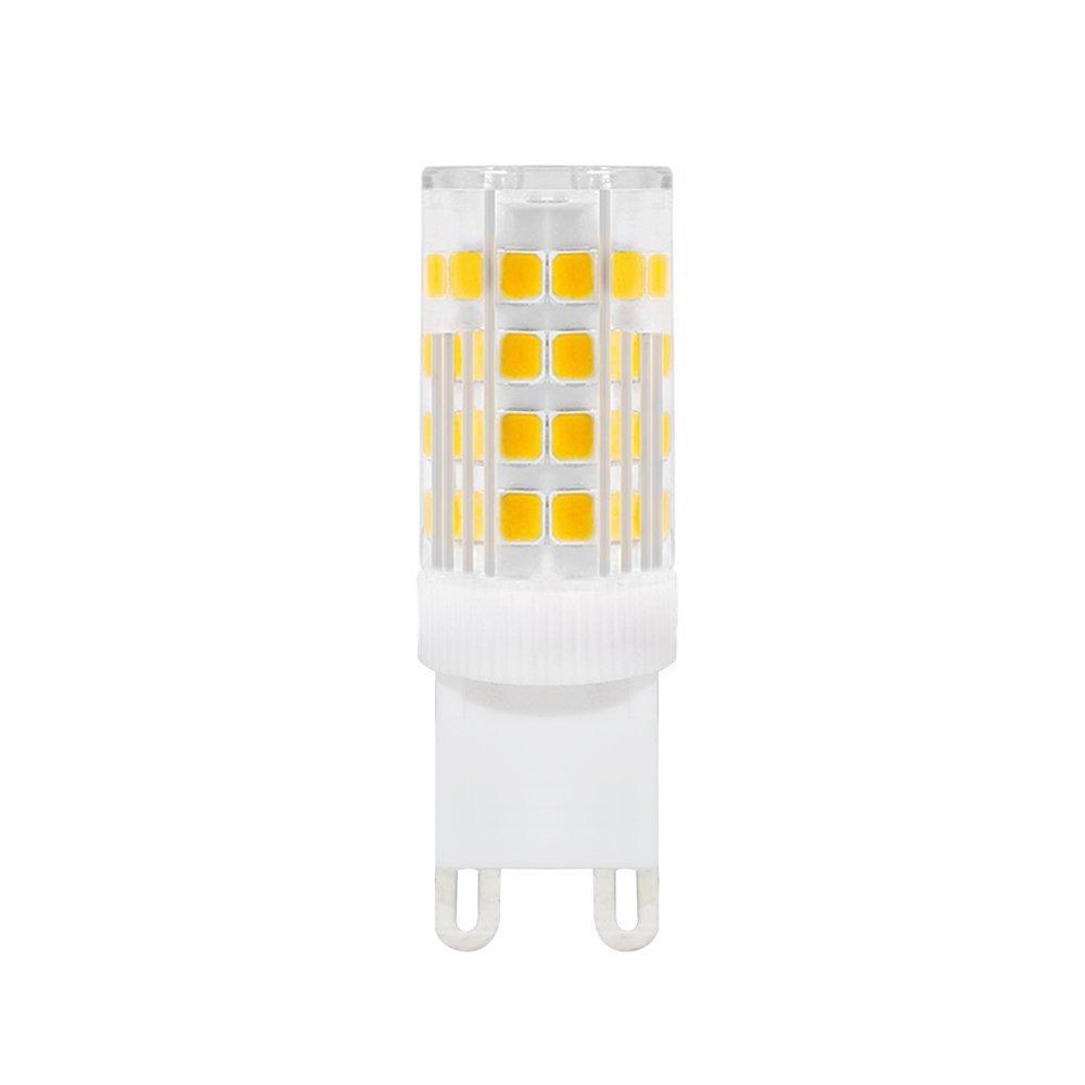 100-260V led birnen g9 5w leuchtmittel