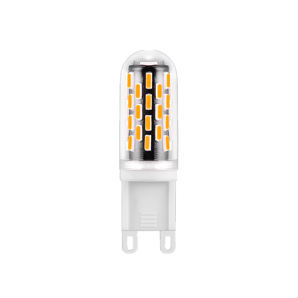 5w g9 led dimmbar led g9 lampen 85v 240v bombillas led g9 lampen dimmbar parisarafo Gallery