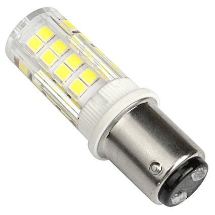 120V 230V BA15D Sewing Machine LED light bulbs