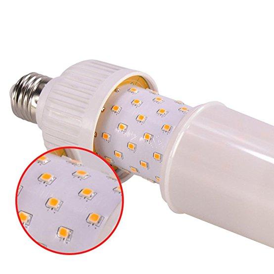 3W flame bulb led flicker bulb