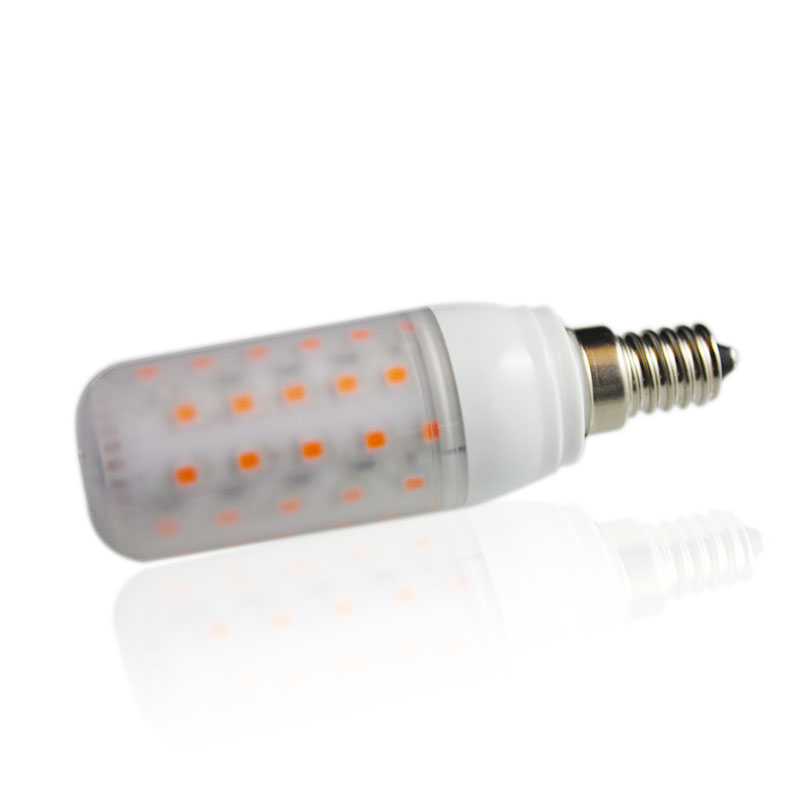 E12 LED flame light bulbs