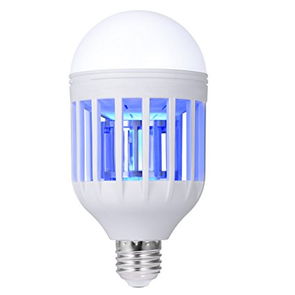 15W LED Mosquito Killer  lamp