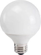 9W E27 Vanity Globe led bulbs