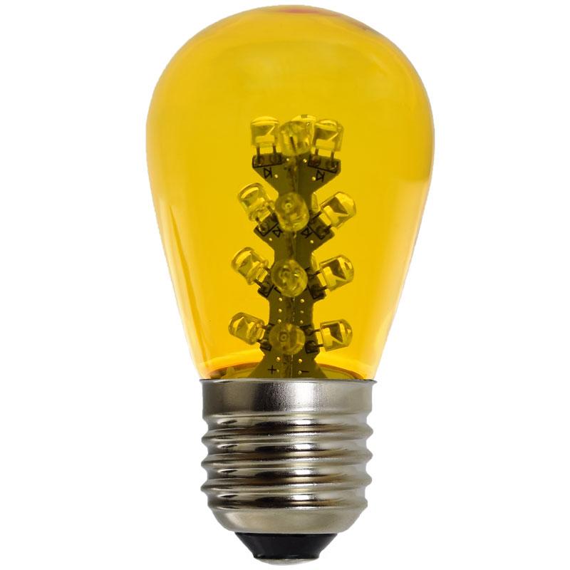 S14 LED bulb