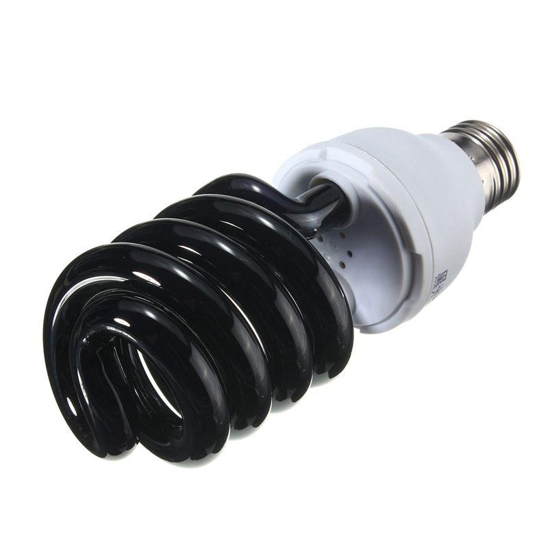 13W UV Lamps black light bulbs