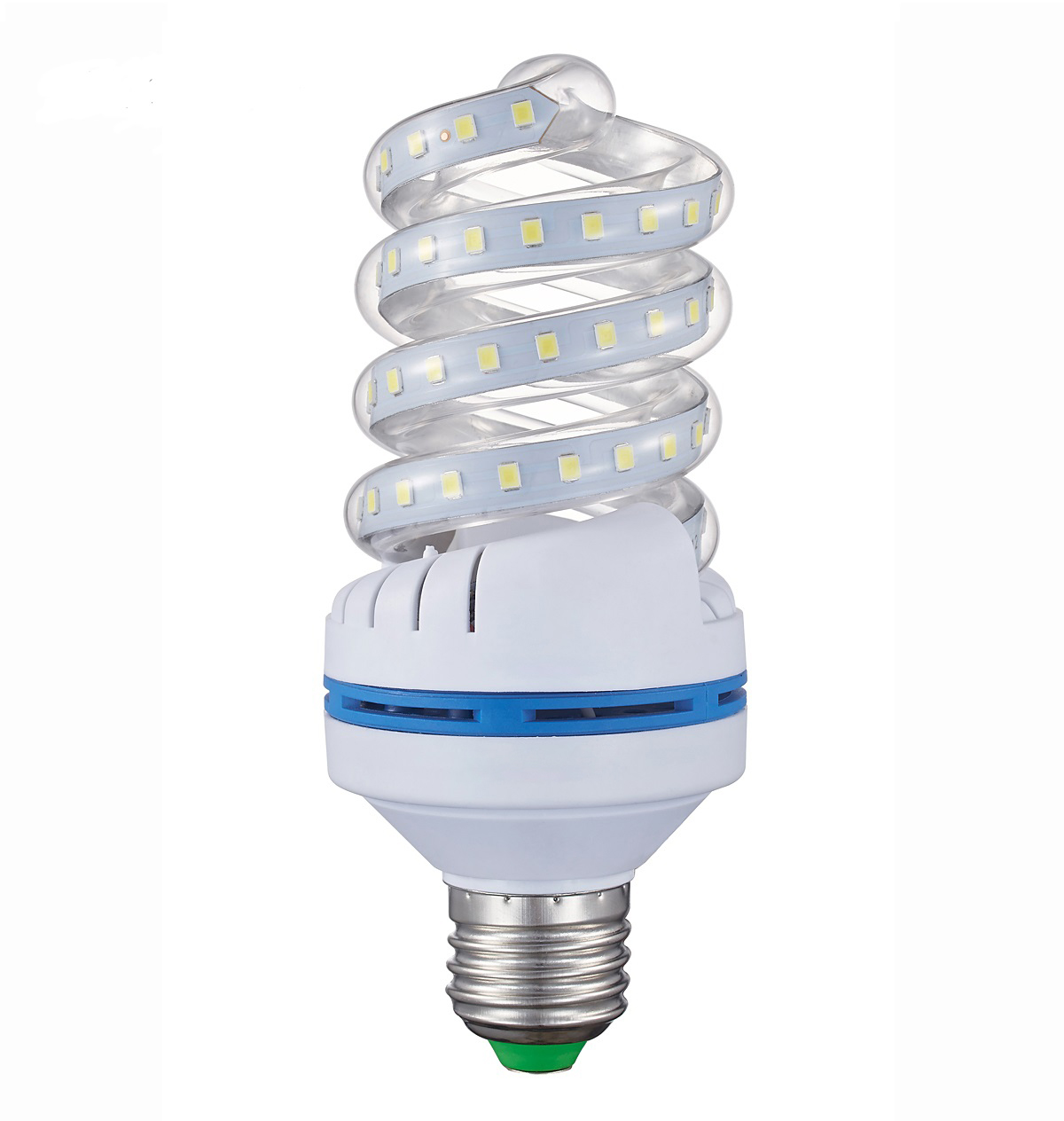 12W SPIRAL CORN LED BULBS