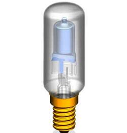 25W E14 appliance Cooker Hood Bulb