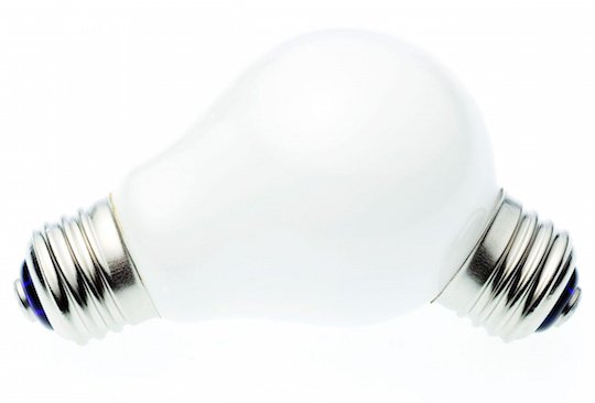 E26 Double ended LED lamp bulbs