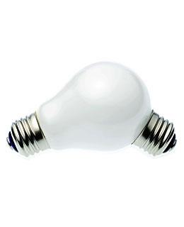 E26 Double ended LED lamp bulbs