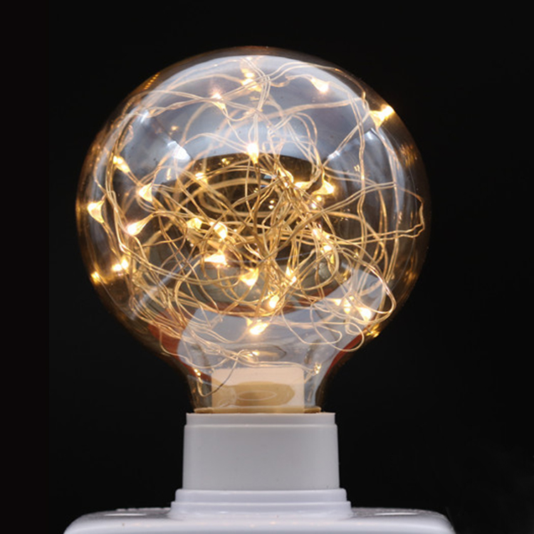 G125 LED Starry light bulbs