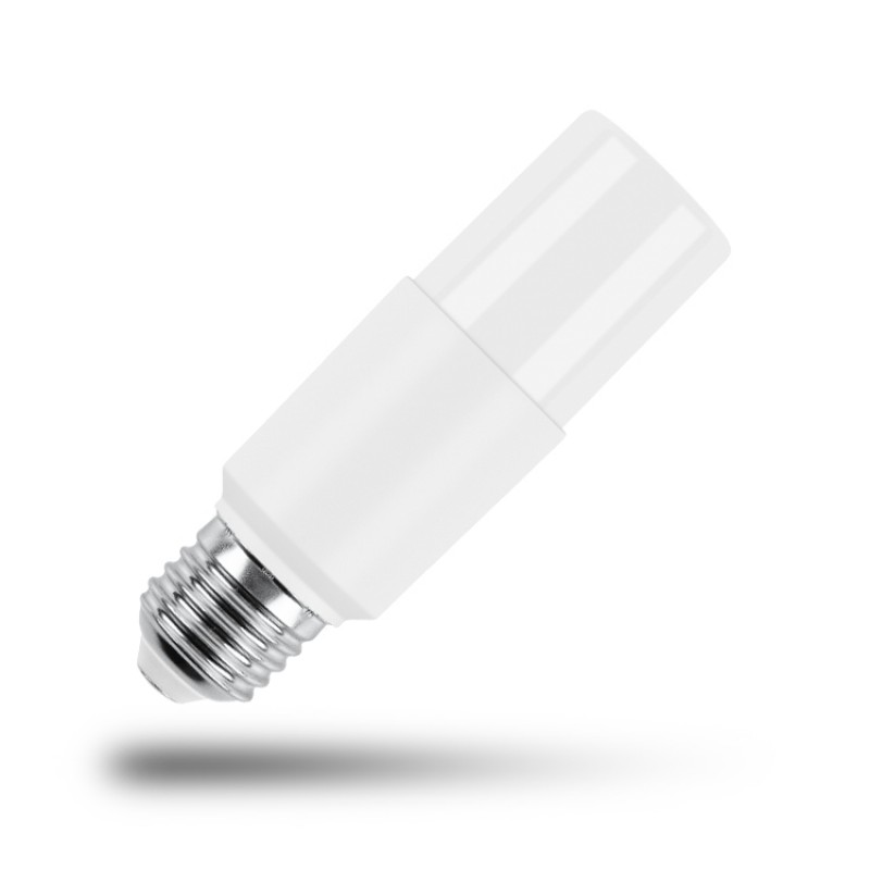 9W E27 LED Stick bulb light