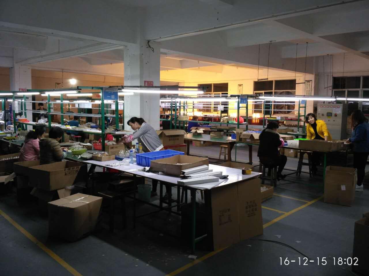 LED Assembly factory China