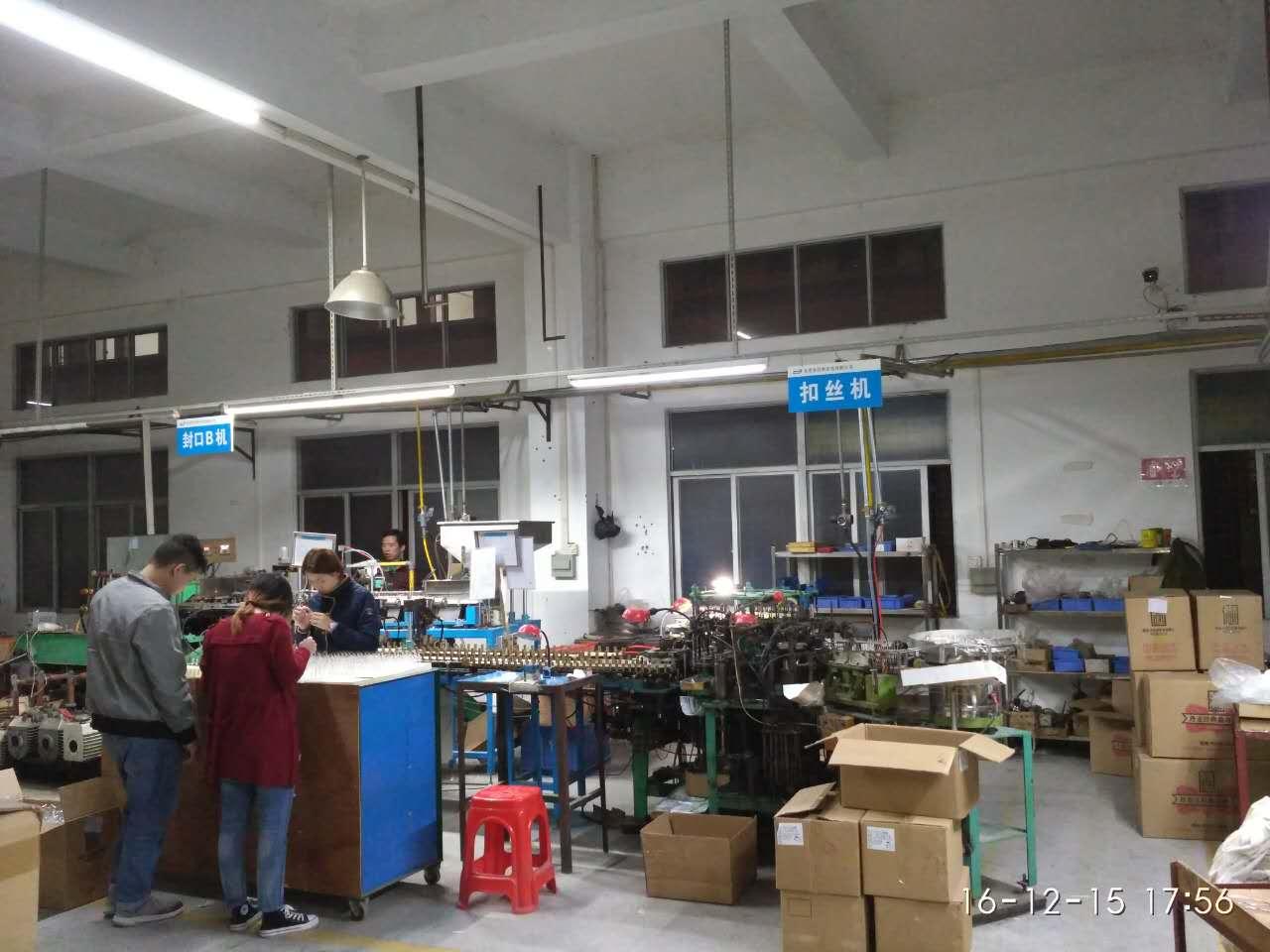 edison bulb product line