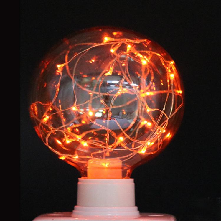 led starry bulbs e26