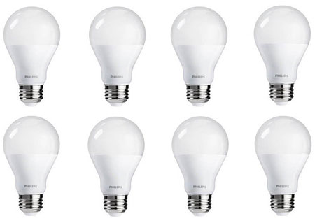 Philips diammable led bulb