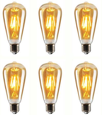 Best LED Light Bulbs for 2018
